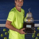2015 Campeón David Ferrer !!!