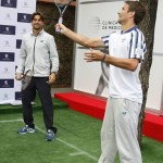 Mini tenis, Peugeot España