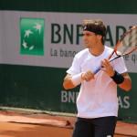 Roland Garros 2015 29 de Mayo
