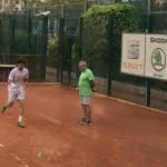 en Sporting Tenis valencia