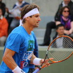 Roland Garros 2015, 02 junio