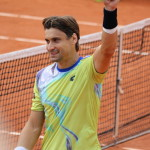 Roland Garros 2015, 01 junio