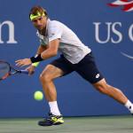 US Open Day5 (foto via Clive Brunskill /  Getty)