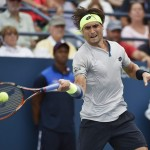 US Open Day1 (via EFE)