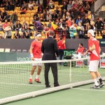 la Copa Davis