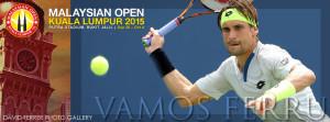 Malaysian Open 2015