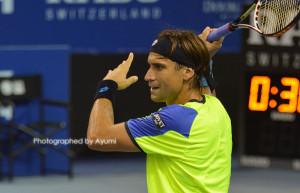 Malaysian Open 2013