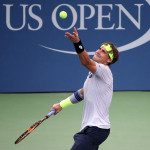 US Open Day1 (via USTA/Ned Dishman)