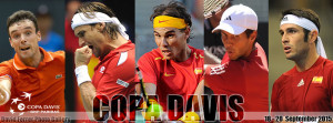 Copa Davis 2015
