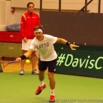 Foto de la Copa Davis