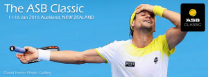 The ASB Classic en Auckland